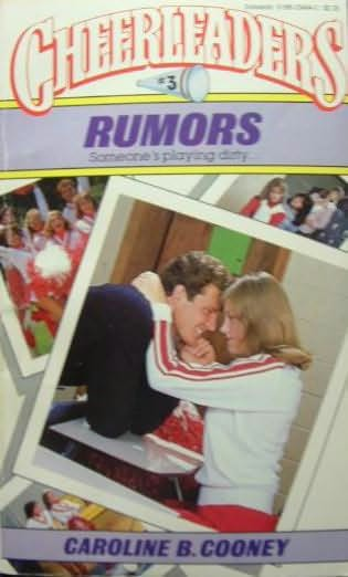 book cover of Rumors
