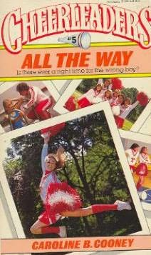 book cover of All the Way