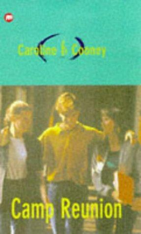 book cover of Camp Reunion