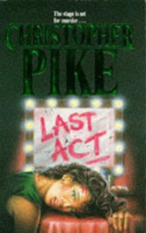 book cover of Last Act
