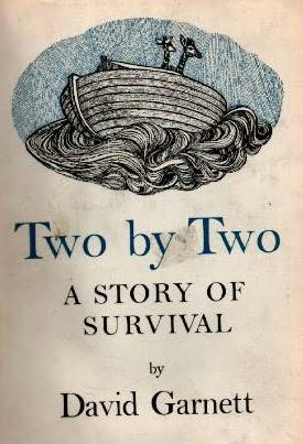 book cover of Two By Two