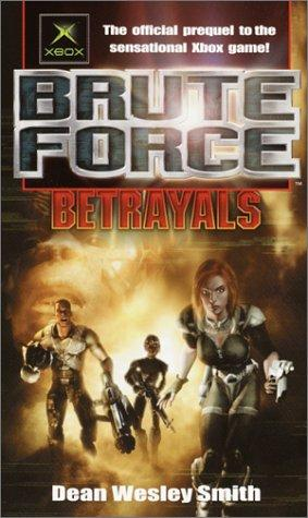 book cover of Brute Force