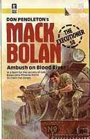 book cover of Ambush on Blood River