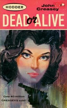 dead or alive novel pdf