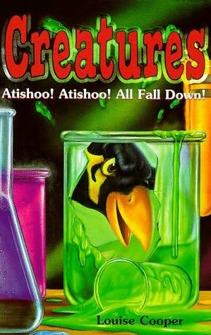 book cover of Atishoo! Atishoo! All Fall Down!