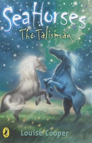 book cover of The Talisman
