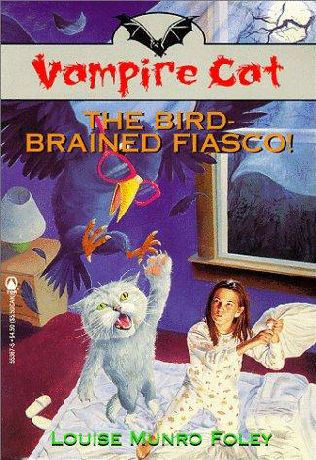 book cover of The Bird-Brained Fiasco