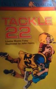 book cover of Tackle 22