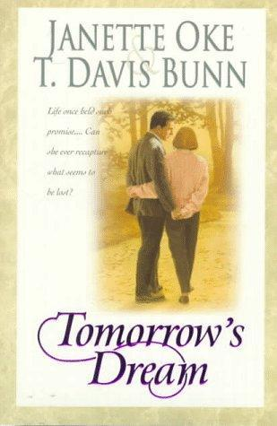 book cover of Tomorrow\'s Dream
