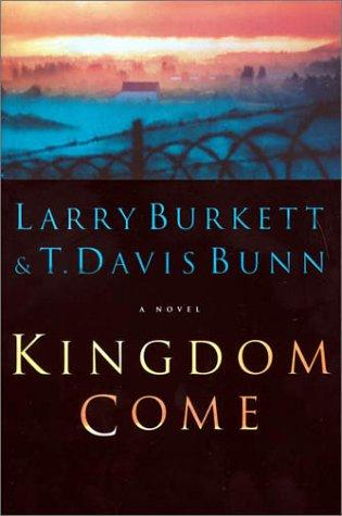 book cover of Kingdom Come