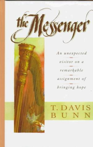book cover of The Messenger