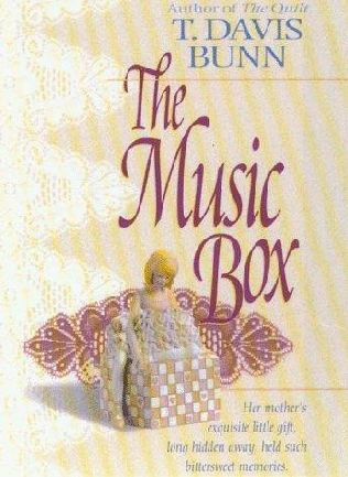 book cover of The Music Box