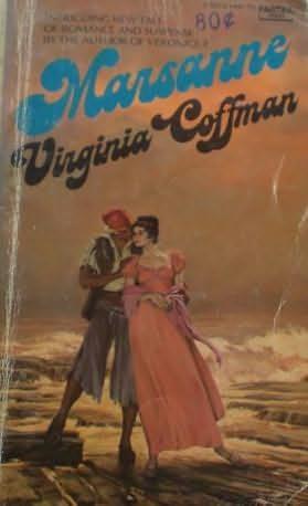 book cover of Marsanne