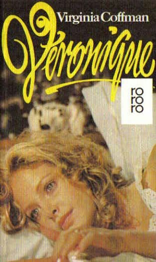 book cover of Veronique