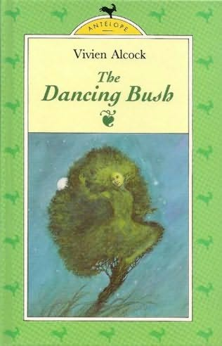 book cover of The Dancing Bush