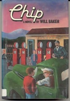 book cover of Chip