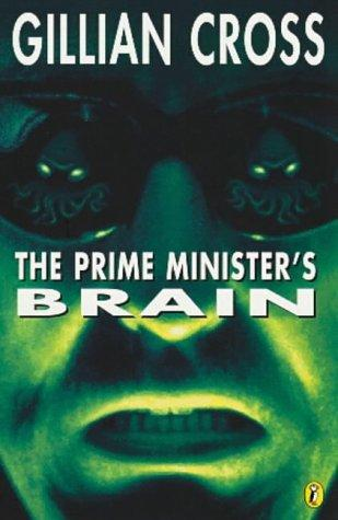 book cover of The Prime Minister\'s Brain