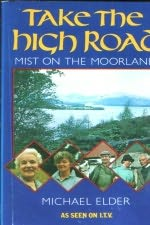 book cover of Mist on the Moorland