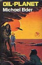 book cover of Oil-planet