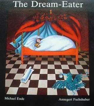 book cover of The Dream-Eater