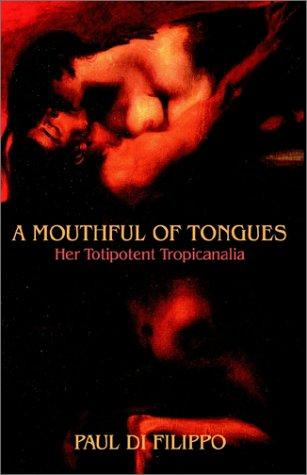 book cover of A Mouthful of Tongues