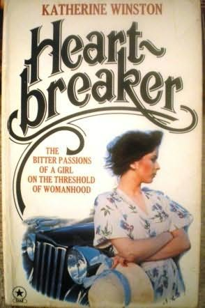 book cover of Heartbreaker