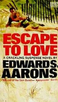 book cover of Escape to Love