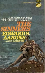 book cover of The Sinners