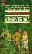 book cover of Assignment Cong Hai Kill