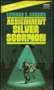 book cover of Assignment Silver Scorpion