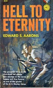 book cover of Hell to Eternity