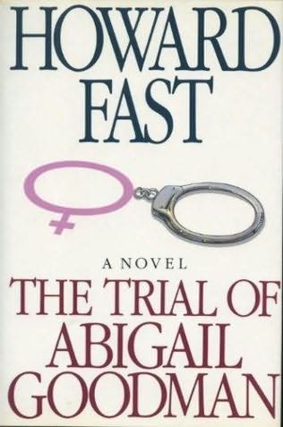 book cover of The Trial of Abigail Goodman