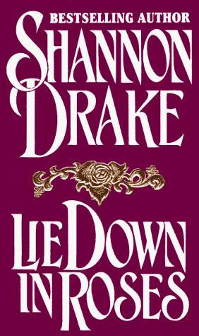 book cover of Lie Down in Roses