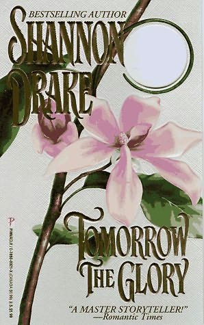 book cover of Tomorrow the Glory