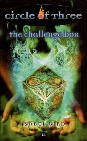 book cover of The Challenge Box