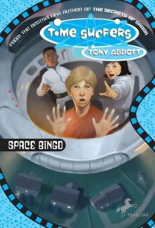 book cover of Space Bingo