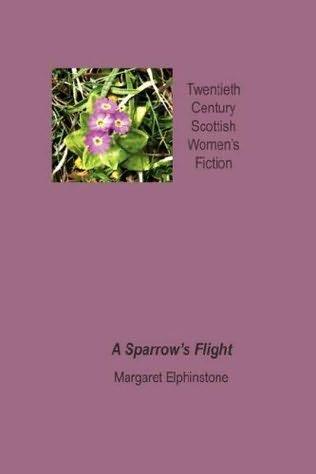 book cover of A Sparrow\'s Flight