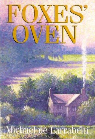 book cover of Foxes\' Oven