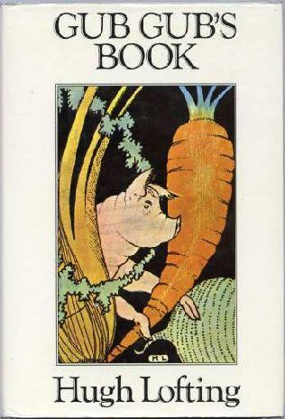 book cover of Gub Gub\'s Book