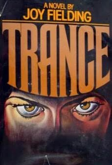 book cover of Trance