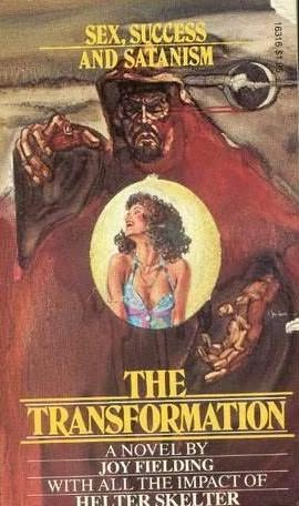 book cover of The Transformation