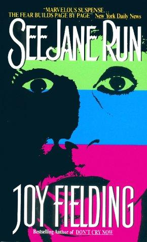 book cover of See Jane Run