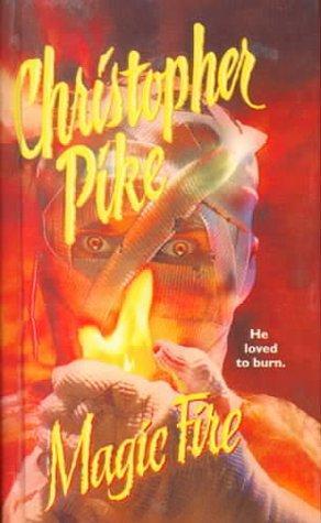 book cover of Magic Fire