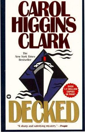book cover of Decked