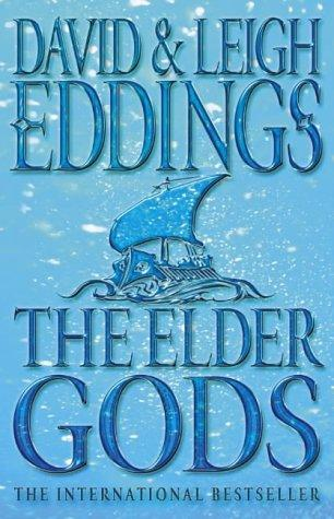 book cover of The Elder Gods