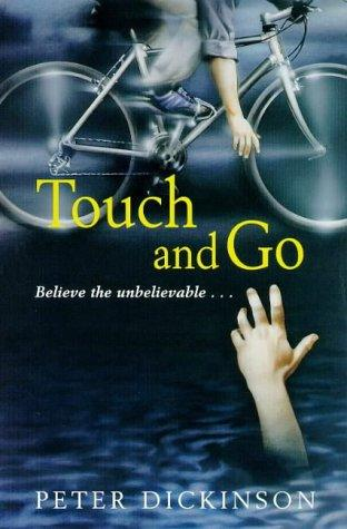 book cover of Touch and Go