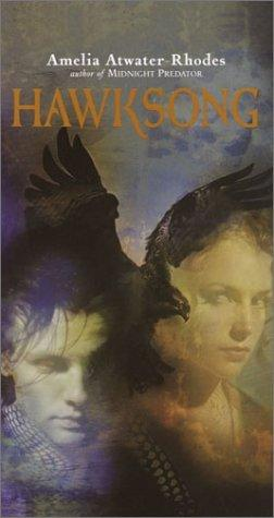 book cover of Hawksong