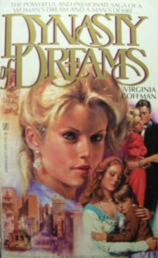 book cover of Dynasty of Dreams