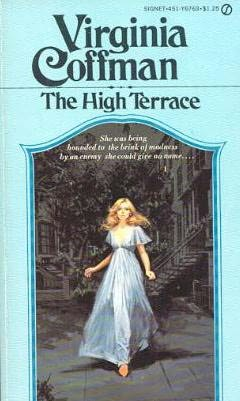 book cover of The High Terrace