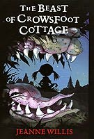 book cover of Beast of Crowsfoot Cottage